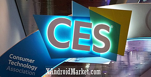 Deze week in Android: CES 2019 is hier!