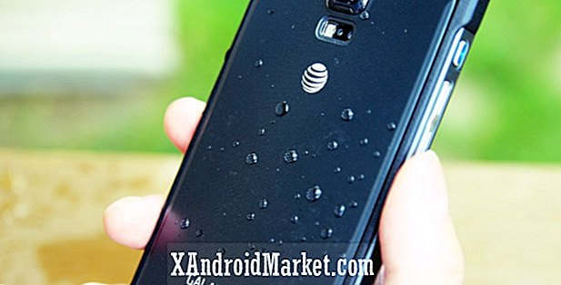 Galaxy S6 Active passe la certification Bluetooth
