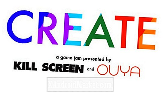 Kill Screen kondigt OUYA CREATE-finalisten aan