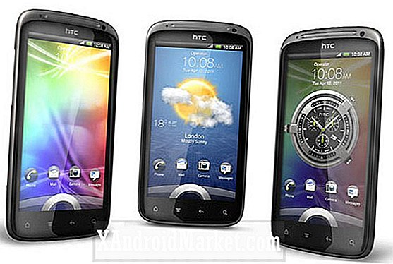 "T-Mobile: Ice Cream Sandwich för HTC Sensation 4G kommer ""väldigt snart"""