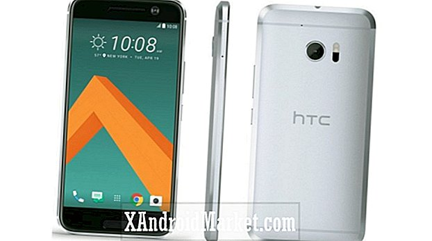 Le HTC 10 aura des touches capacitives