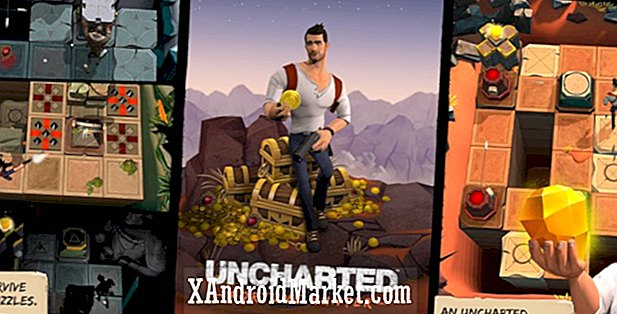 Nathan Drake llega a Android en Uncharted: Fortune Hunter
