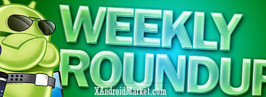 Ny serie: Weekly Roundup