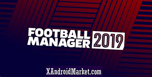 Football Manager 2019 Mobile og Touch out på Play Store