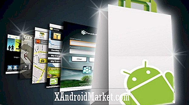 Google for Android Support Android 2.1 Eclair og under