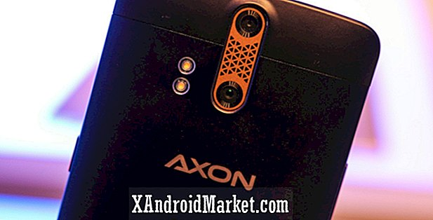 ZTE Axon Phone International Giveaway!