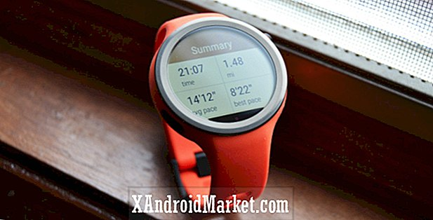 Android Wear 2.0-update: AT & T LG Watch Urbane 2nd Edition LTE krijgt de hobbel