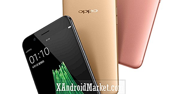 OPPO annonce le smartphone R11 en Chine