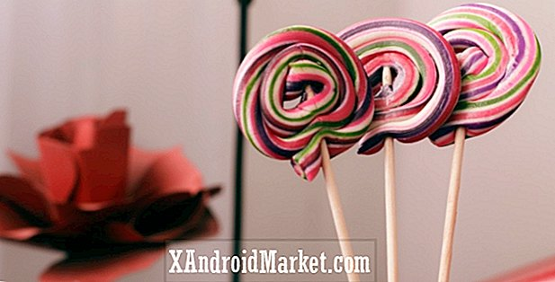 Android 5.0.1 Lollipop frappe AOSP, images de l'usine Nexus disponibles