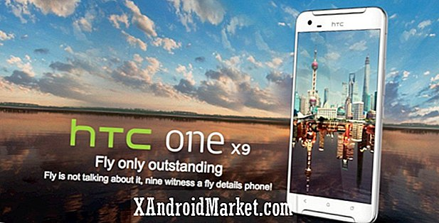 HTC One X9 officieel aangekondigd in China
