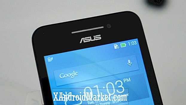 Asus Zenfone 4, 5 y 6 reciben Android 5.0 Lollipop