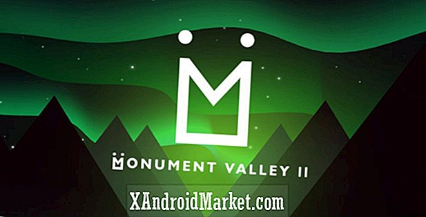 Du kan nu förregistrera Monument Valley 2 i Play Store