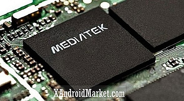 MediaTek MT6592 s'attaque au Snapdragon 800 de Qualcomm