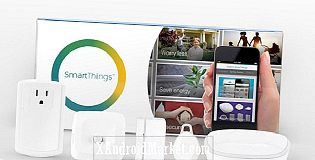 Samsung aurait l'intention d'accrocher SmartThings pour environ 200 millions de dollars