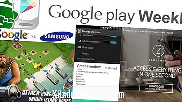 5 Android-apps die u deze week niet mag missen - Google Play Weekly