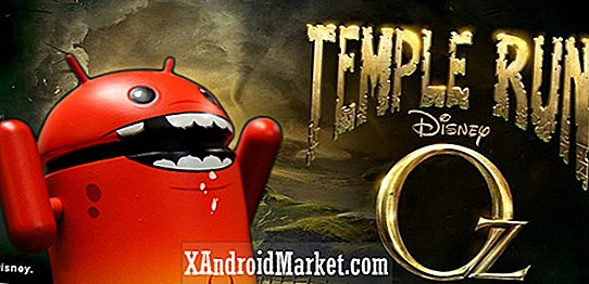 Los juegos falsos de Temple Run: Oz y Subway Surfers aparecen en Google Play