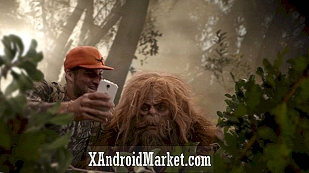 Tim Tebow protagoniza los anuncios del Super Bowl de T-Mobile: salvar cachorros, enfrentar a bigfoot