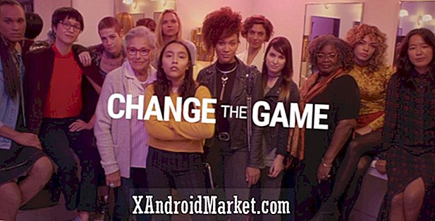 Google gör spel mer via dess Change the Game-initiativ