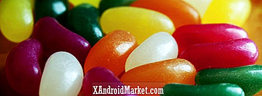 Rumored Android 5.0 Jelly Bean To Power Rumored Google Nexus 4