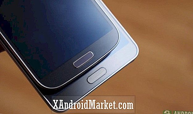 Galaxy S4, Touch 3 Android 4.4 KitKat-update is eind januari getipt door Franse provider SFR