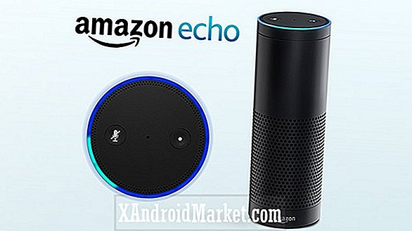 Google brygger en konkurrent til Amazon Echo