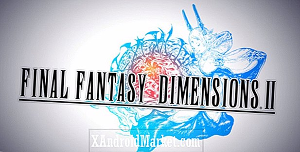 Final Fantasy Dimensions de Square Enix au Play Store pour 14,99 $