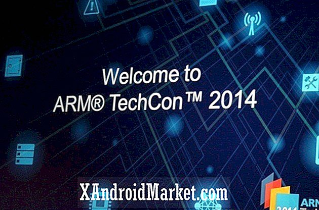 ARM TechCon 2014 roundup en trends