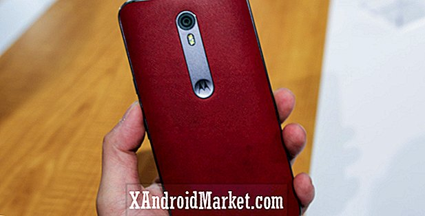 Moto X Pure Edition kommer til Best Buy