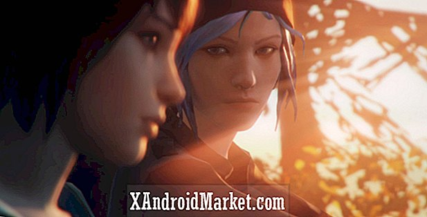 Life is Strange time-hopping en Android este julio (Actualización: ¡Ahora disponible!)