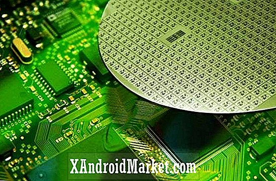 IBM viser Samsung nye 14nm wafers