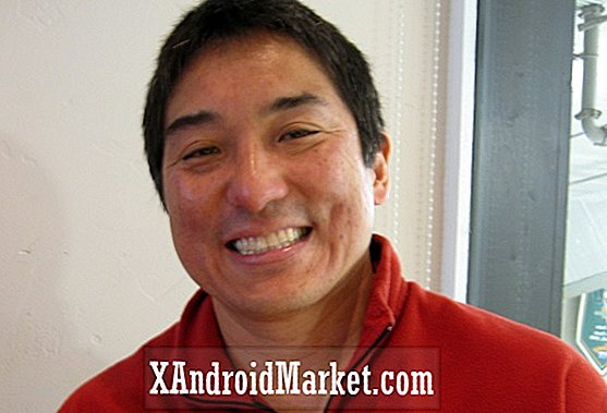 Ex-Apple marketinggoeroe Guy Kawasaki adviseert nu Motorola