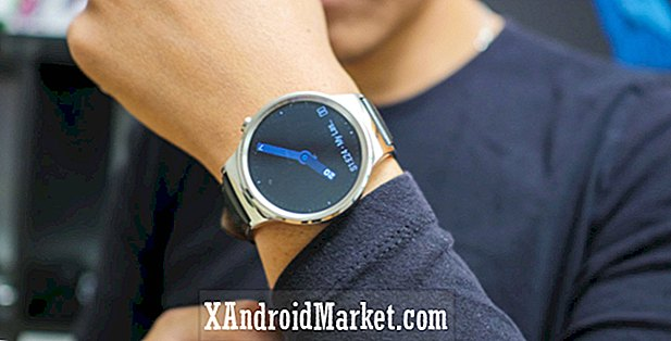 Huawei Watch får ikke Android Wear 1.4 i dag, men det kommer snart