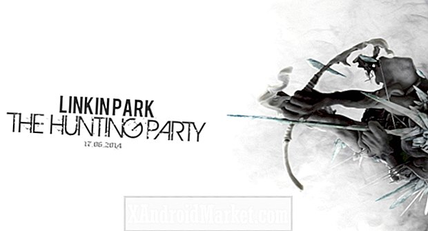 Linkin Park: el álbum The Hunting Party de esta semana (solo en EE. UU.) En Google Play