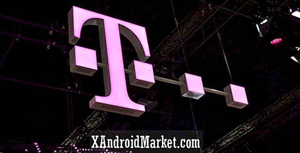 T-Mobile tar bort internationell plan, kan stöta hotspot för One Plus-planen