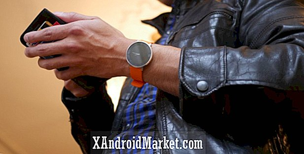 Huawei Fit hands-on: et slank treningsfokusert smartwatch