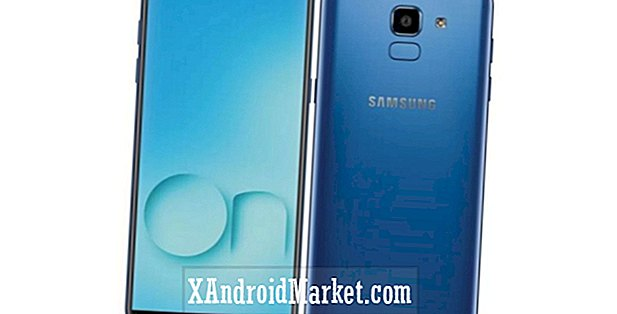 Samsung Galaxy On6 lanzado en India con Infinity Display (actualizado)