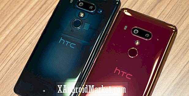 HTC U12 Plus specifikationer: Denne telefon er et dyr
