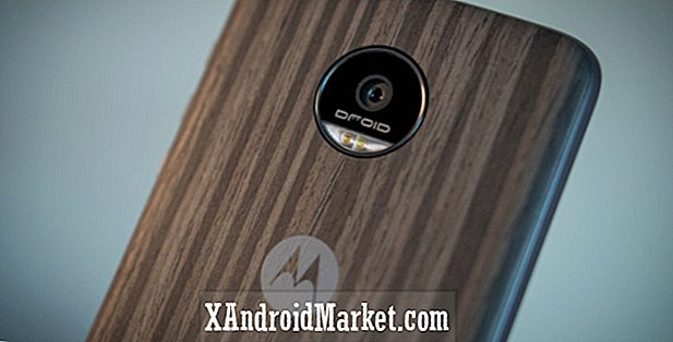 Moto Z en Moto Z Force Cases