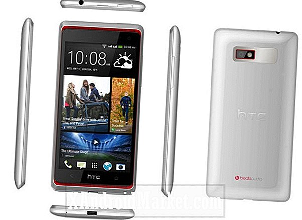 De HTC Desire 600 is officieel: een quad-core mid-ranger met BoomSound en BlinkFeed