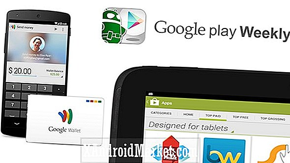 5 Android-apps die je deze week niet mag missen!  [Google Play Weekly]