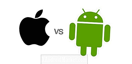 Android Tablets vill vinna mot iPads - Adobe CEO