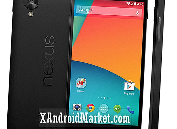 Google Nexus 5: specificaties en functies uitgelegd