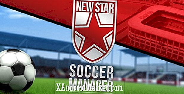 New Star Soccer Manager ahora en Android (actualizado)