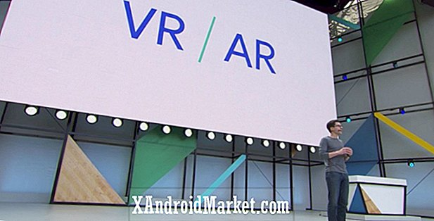 Google har spennende nye planer for Augmented Reality
