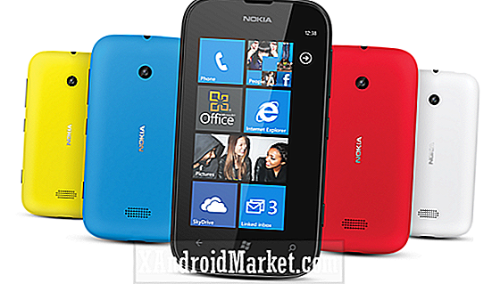 Nokia lancerer Windows Phone-baseret Lumia 510 til dem på et budget