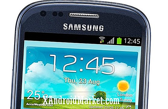 Apple desea agregar Samsung Galaxy S3 Mini, Note 2, Tab 2 y S3 con la actualización de Jelly Bean en su demanda de patente
