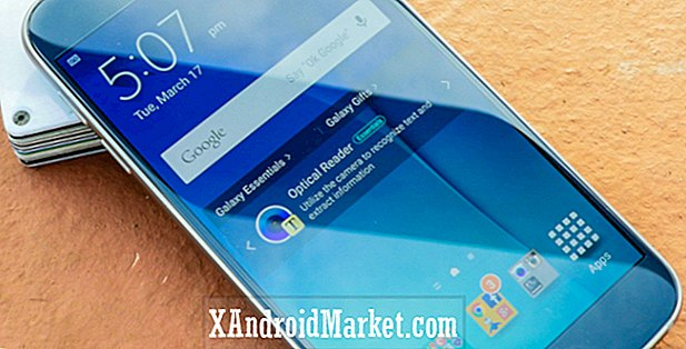 Samsung Galaxy S6 kommer til Cricket Wireless den 24. april