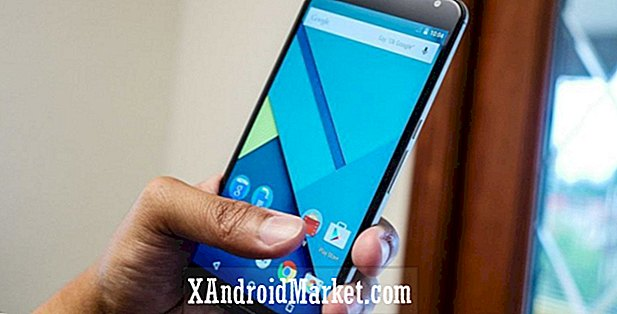 T-Mobile vertraagt ​​de lancering van Nexus 6 tot 19 november