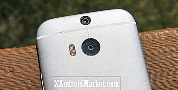 HTC exclut la perspective d'un One (M8 Eye) en Europe