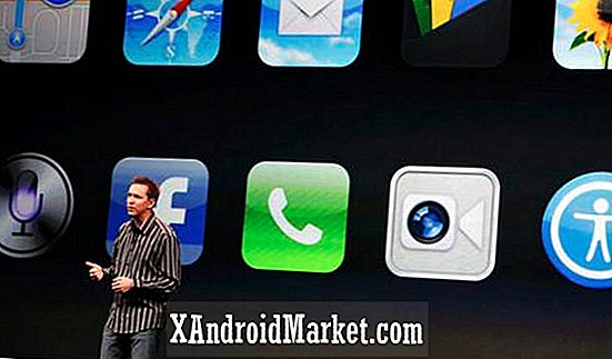 Breaking: IOS 6 sjef Scott Forstall forlater Apple, laget Android 4.2 og Windows Phone 8 lanseringsdag
